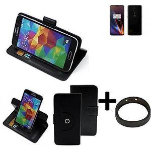 ACCESSOIRES SMARTPHONE Pour OnePlus 6T Housse 360° Sacoche Couvercle Étui