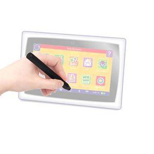 STYLET - GANT TABLETTE Stylet noir tablette tactile enfant Vtech Storio3