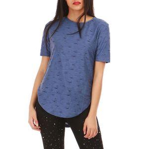 T-shirt La modeuse femme - Achat   Vente T-shirt La modeuse femme ... 1c09dc2d169