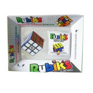 CASSE-TÊTE Rubik's - 0731 - Jeu D'action Et De Réflexe - Rubi