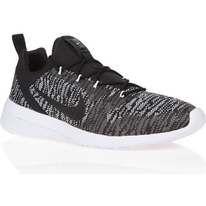 reputable site 89a1f 71db2 BASKET NIKE Baskets CK Racer - Homme - Gris