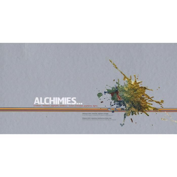 alchimies achat vente livre fr d ric rossi liegibel extr me paris parution 01 11 2007 pas. Black Bedroom Furniture Sets. Home Design Ideas