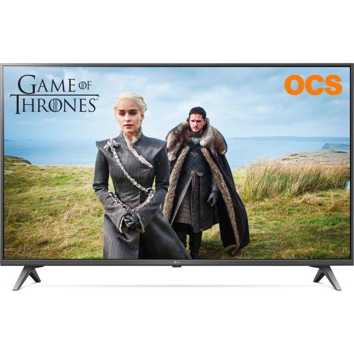 LG 49SK8000 TV LED 4K 49\