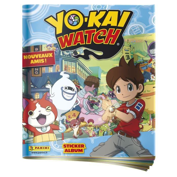 YO KAI WATCH2 Album