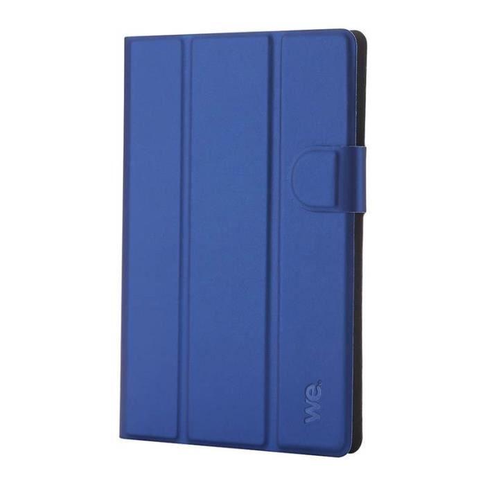 WE Etui Universel Tablettes 7'' TPU