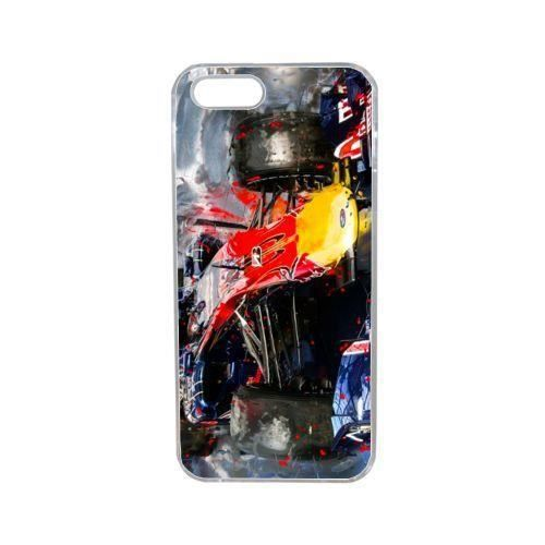 coque iphone 5 red bull