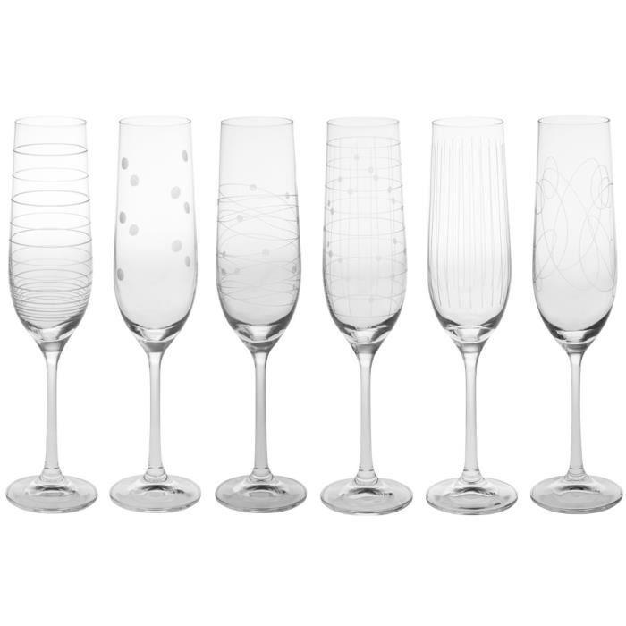 67c6c6d575fe09 Coffret flute a champagne - Achat   Vente pas cher