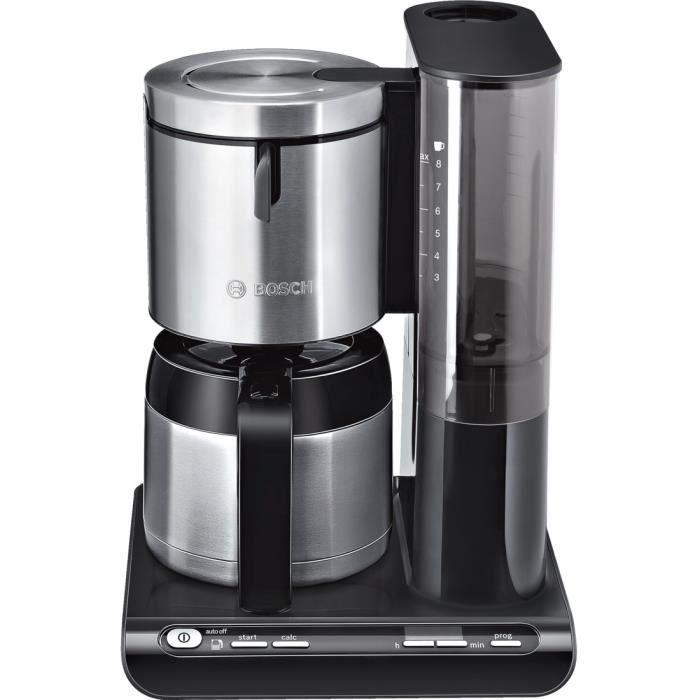 Cafetiere programmable avec reservoir eau amovible - Achat / Vente ...