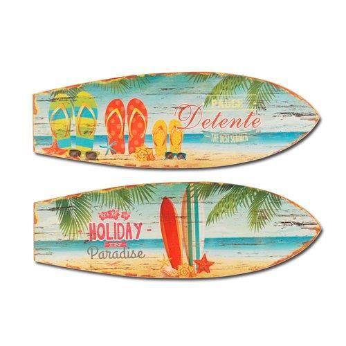 tableau déco surf