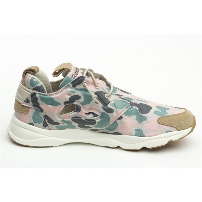 Chaussures Reebok Furylite Camo