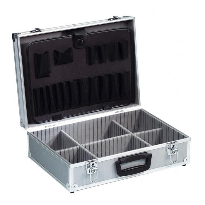 Malette aluminium SORI 45L-421100 aklYobnuR