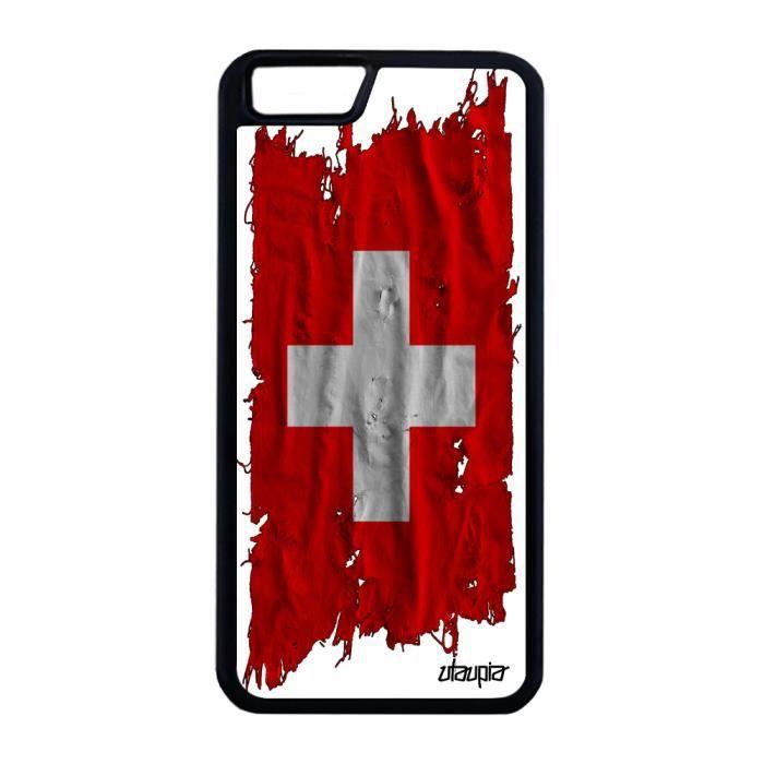 coque iphone 6 plus drapeau