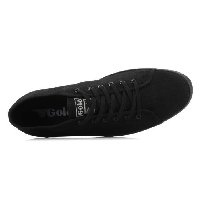 Basse Pointure Chaussure Quick Black Chaussure 45 Homme Basse Gola OEEAg6q