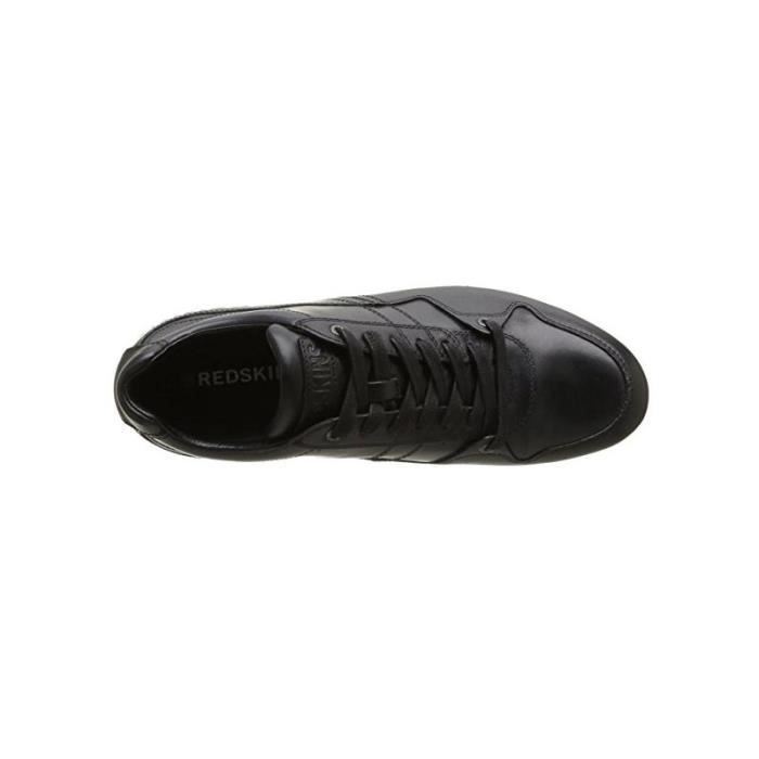 Chaussure Redskins Aconito Noir ZzlFmM8A