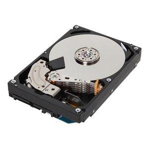 TOSHIBA Disque Dur - 5 To - 7200 RPM - SAS 6Gbit/s - 4kn