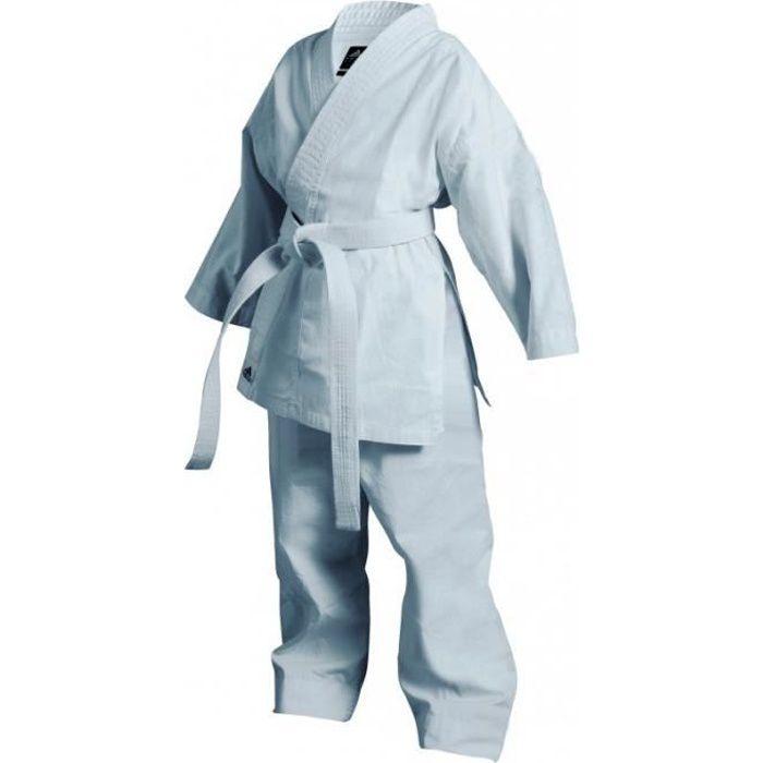ADIDAS Kimono de Karaté Évolution K200 Enfant Garçon
