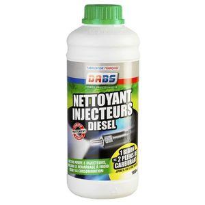 Additif Moteur Nettoyant Injecteurs Diesel 1L