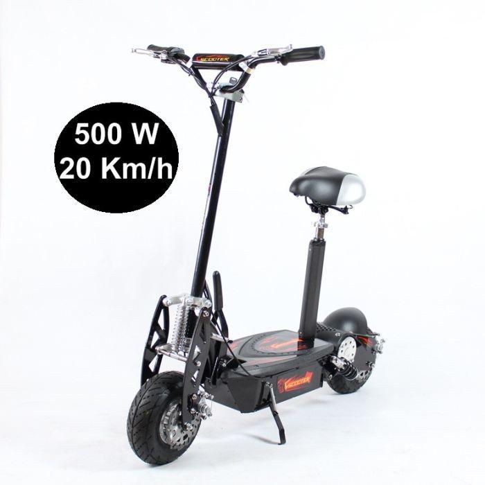 Trottinette Electrique Adulte 500W