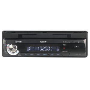 AUTORADIO TOKAI Autoradio LAR-100B AM / FM RDS Bluetooth USB