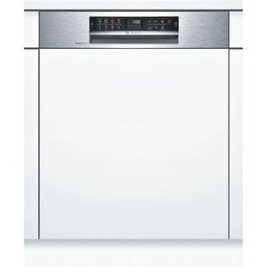 LAVE-VAISSELLE BOSCH SMI68IS00E - Lave vaisselle encastrable - 13