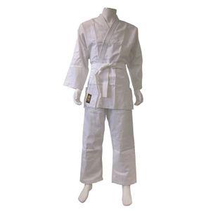 KIMONO MONTANA Kimono judo MKJ1000E Judo + ceinture - Enf