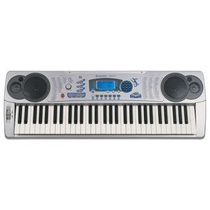 CLAVIER MUSICAL DELSON Clavier pro. 61 touches TB600