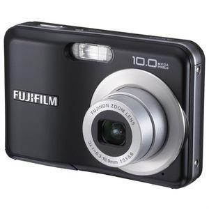 APPAREIL PHOTO COMPACT FUJIFILM A100 Black