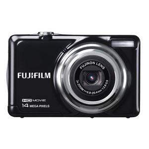 APPAREIL PHOTO COMPACT FUJIFILM JV500 Noir - Compact 14 MP Zoom 3x