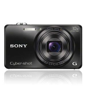 APPAREIL PHOTO COMPACT SONY DSC-WX200 Noir 18.2 MP Zoom optique x10