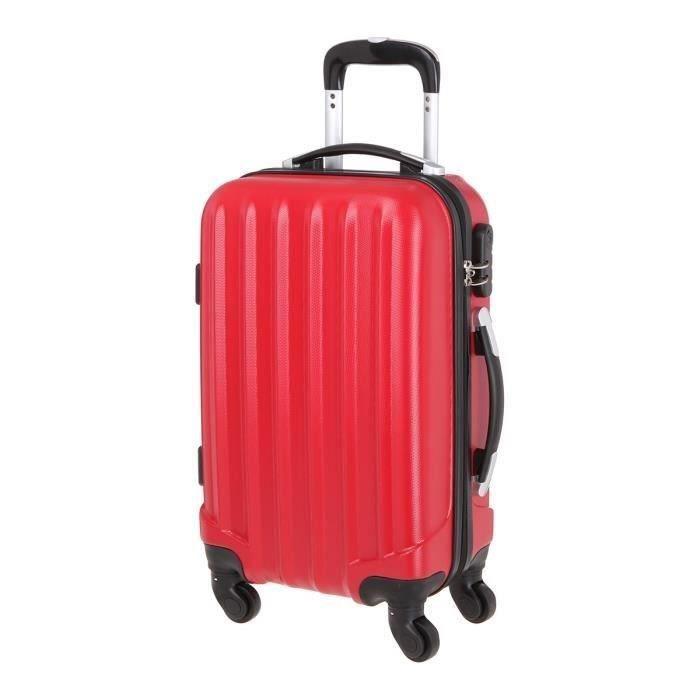 nouveaux styles 02e34 4ff88 Valise cabine 50x35x20