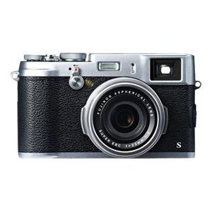 APPAREIL PHOTO COMPACT FUJIFILM X100S Argent - Compact expert 16 MP