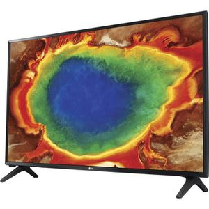 Téléviseur LED LG 32LJ500U TV LED HD 80 cm (32