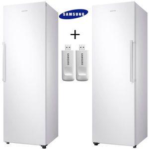 Congelateur armoire hauteur 185cm achat vente congelateur armoire hauteur 185cm pas cher - Pack refrigerateur congelateur armoire ...