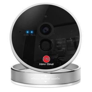 CAMÉRA IP NEW DEAL Caméra de surveillance IP HD Connectée av