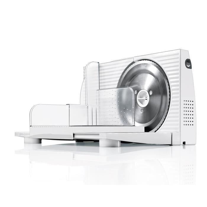 trancheuse electrique bosch achat vente trancheuse electrique bosch pas cher cdiscount. Black Bedroom Furniture Sets. Home Design Ideas