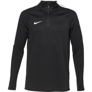 buy popular 60b72 c1c42 TENUE DE FOOTBALL NIKE Survêtement Squad17 - Homme - Noir