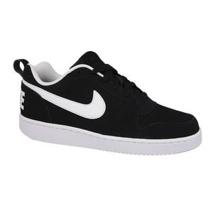 BASKET NIKE Baskets Court Borough Low Chaussures Homme