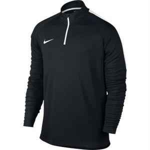 BLOUSON MANTEAU DE SPORT NIKE Veste Zippée de Football M Nk Dry Acdmy Dril