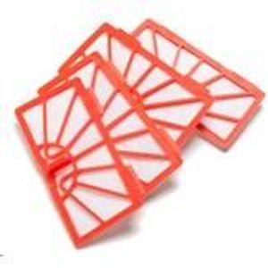 Pack de 4 Filtres Standard - NEATO pour XV/Signatu