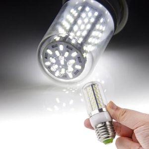 AMPOULE - LED E27 12W SMD 3014 White 120 Ampoule LED Corn Light