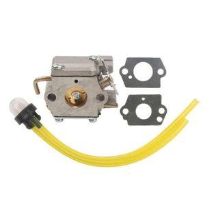 CARBURATEUR Ruche filtre avec réglage carburateur Primer ampou