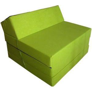 fauteuil matelas pliant achat vente fauteuil matelas pliant pas cher soldes d s le 10. Black Bedroom Furniture Sets. Home Design Ideas