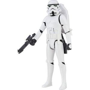 FIGURINE - PERSONNAGE STAR WARS - Figurine interactive Stormtrooper