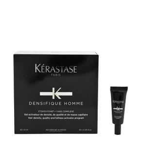 COLORATION Kerastase - DENSIFIQUE HOMME treatment 30 x 6 ml -