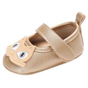 XZ634B3XZ634B3Baby Soft Sole Chaussures en cuir pour bébés Garçon Fille Tout-petit Moccasin oyhvhyf