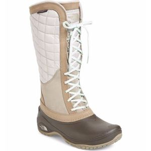 c79e42860f The North Face Thermoball utilitaire Boot Femmes HDLMT Taille-41 ...