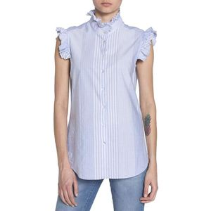 Femme Vente Chemise Achat Pas Cher Blanc WD2IHYE9