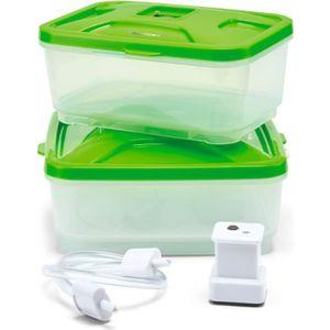MISE SOUS VIDE TEFAL XA258010 Accessoires Lunch Box Vacupack - Tu