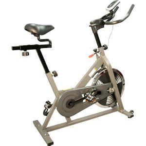 VÉLO DE BIKING WESLO Vélo d'appartement Spinning Line 600- 13 kg
