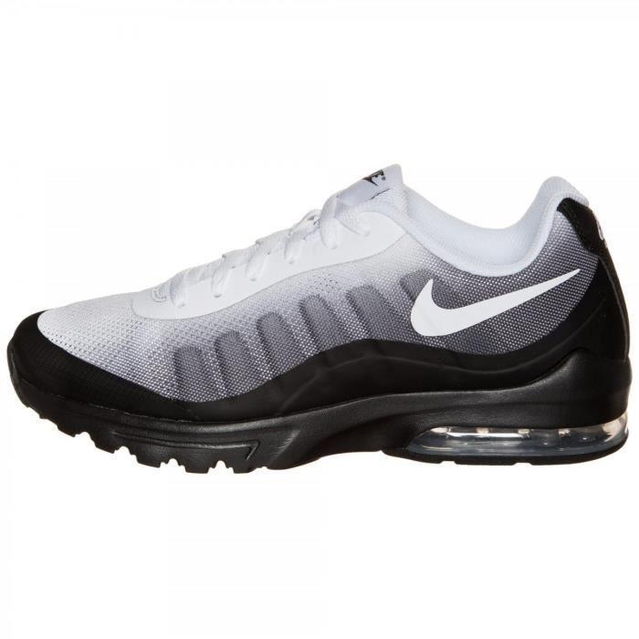 cheap for discount dbc98 6a9c3 Nike baskets air max invigor